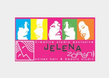 Creative studio exclusive JELENA